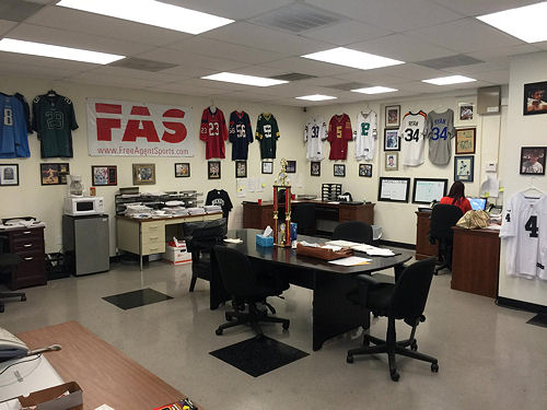 FAS Office